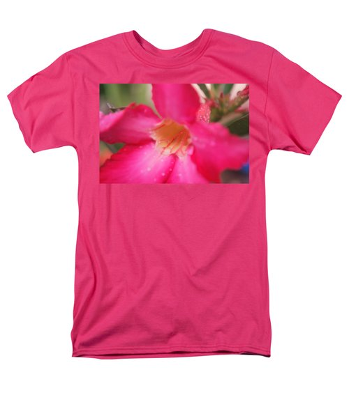 Rain Season Men's T-Shirt  (Regular Fit) by Miguel Winterpacht