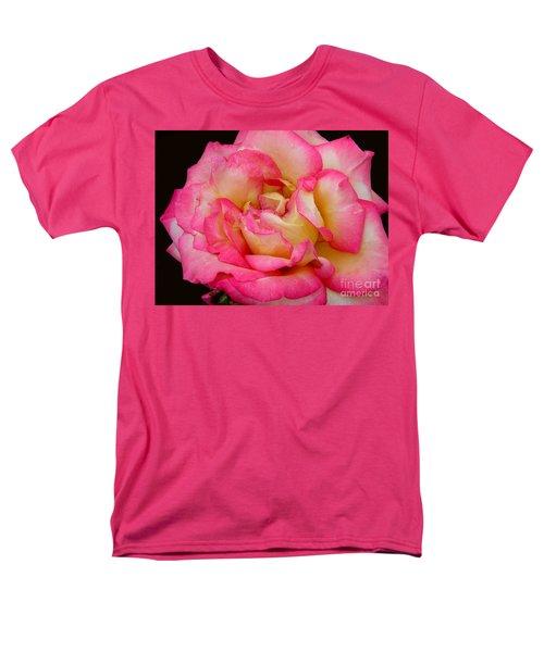 Rose 2 Men's T-Shirt  (Regular Fit) by Mark Gilman
