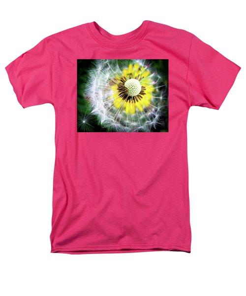 Celebration Of Nature Men's T-Shirt  (Regular Fit) by Karen Wiles