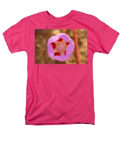 Death Valley Superbloom 402 Men's T-Shirt  (Regular Fit)