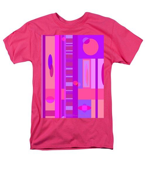Earth Wind And Fire Men's T-Shirt  (Regular Fit) by Brooks Garten Hauschild