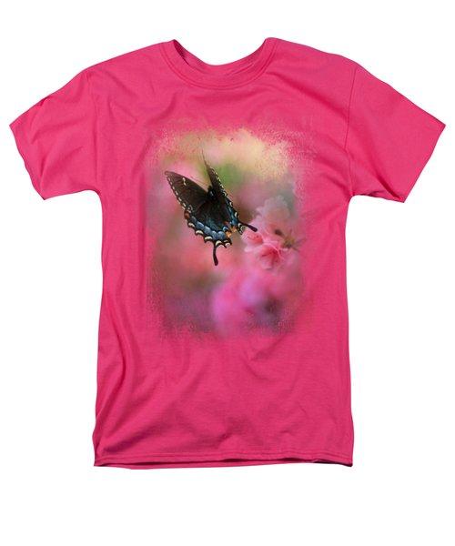 Garden Friend 1 Men's T-Shirt  (Regular Fit) by Jai Johnson