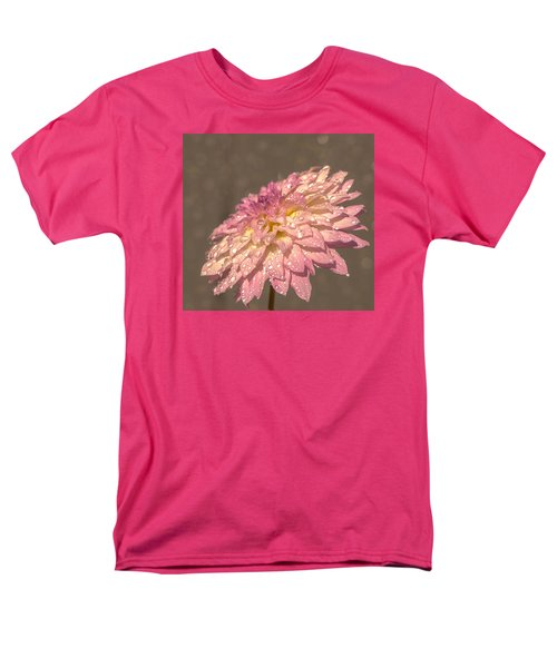 Men's T-Shirt  (Regular Fit) featuring the photograph Heavenly Scent by Rose-Maries Pictures