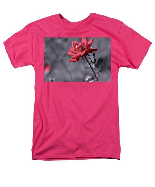 In Full Bloom 2 Men's T-Shirt  (Regular Fit) by Warren Thompson