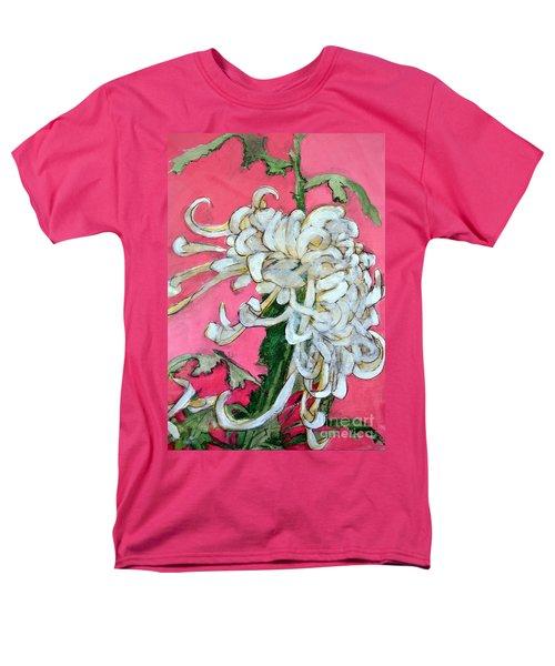 Japanese Mum Men's T-Shirt  (Regular Fit)