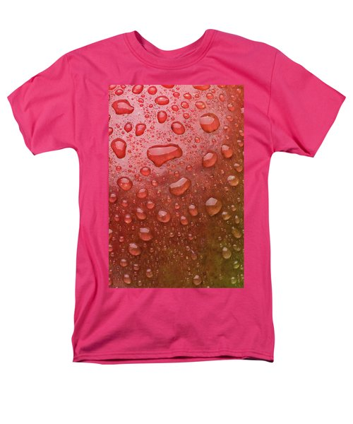 Mango Skin Men's T-Shirt  (Regular Fit) by Steve Gadomski