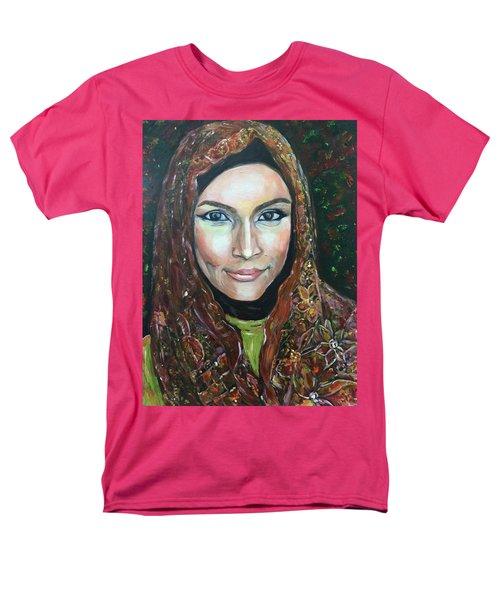 My Fair Lady II - Come Home - Geylang Si Paku Geylang Men's T-Shirt  (Regular Fit) by Belinda Low