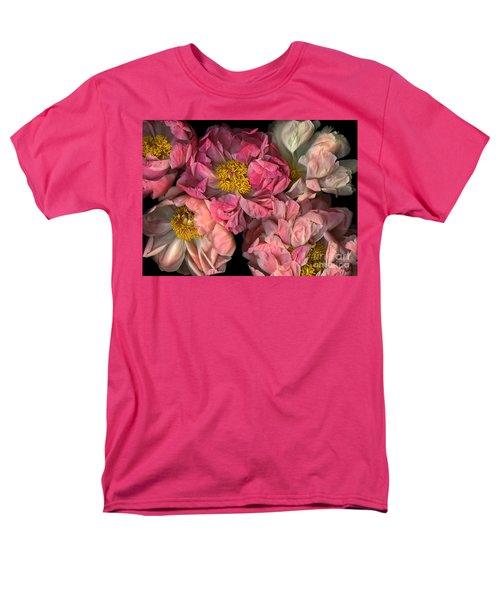 Petticoats Men's T-Shirt  (Regular Fit) by Christian Slanec