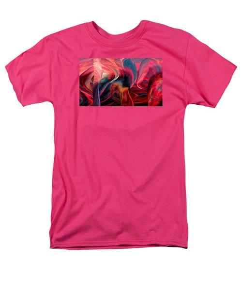 Pillars Men's T-Shirt  (Regular Fit) by Adria Trail