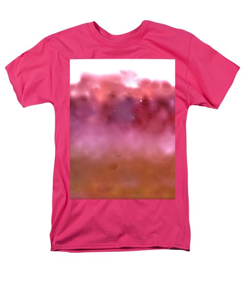 Plum Fairies Men's T-Shirt  (Regular Fit) by Patricia Schneider Mitchell