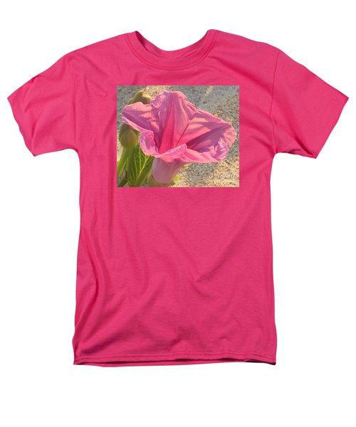 Pretty In Pink Men's T-Shirt  (Regular Fit) by LeeAnn Kendall