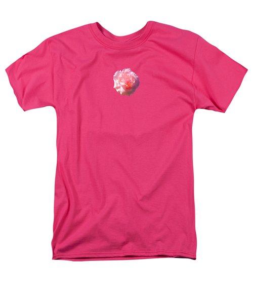 Rose Rose Men's T-Shirt  (Regular Fit)