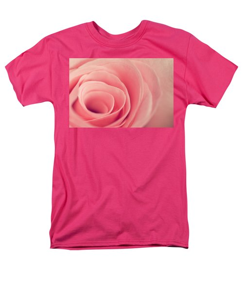Smell The Roses Men's T-Shirt  (Regular Fit) by Yvette Van Teeffelen