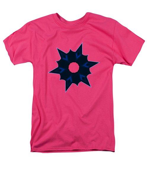 Star Record No. 3 Men's T-Shirt  (Regular Fit) by Stephanie Brock