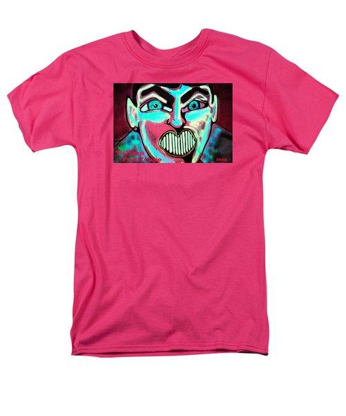 Super Tillie Men's T-Shirt  (Regular Fit) by Patricia Arroyo