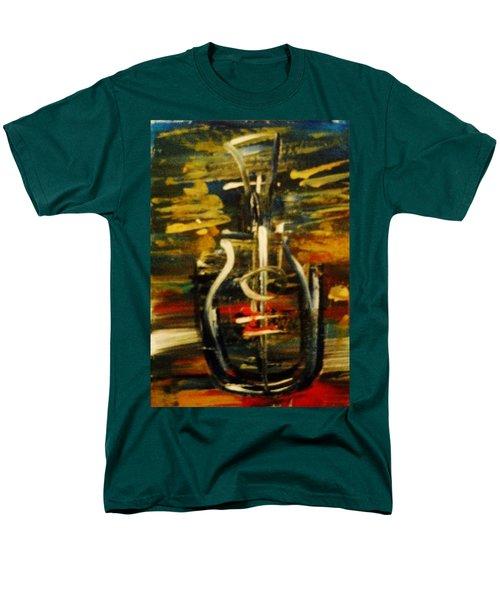 Bassguitar 2 Men's T-Shirt  (Regular Fit) by Kelly Turner