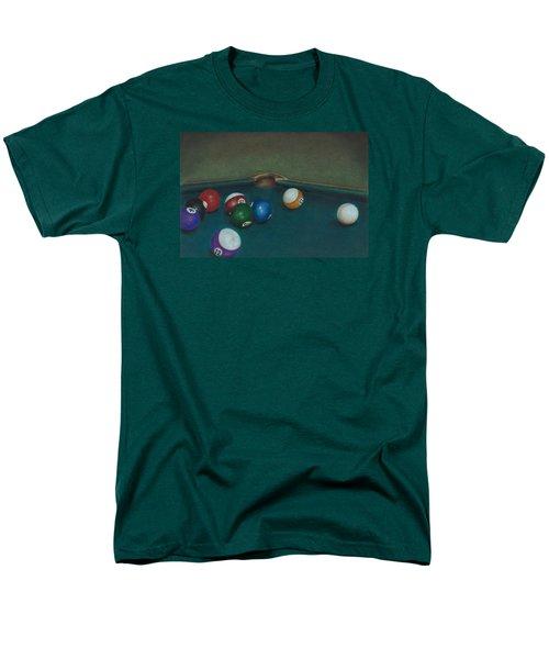 Break Men's T-Shirt  (Regular Fit) by Troy Levesque