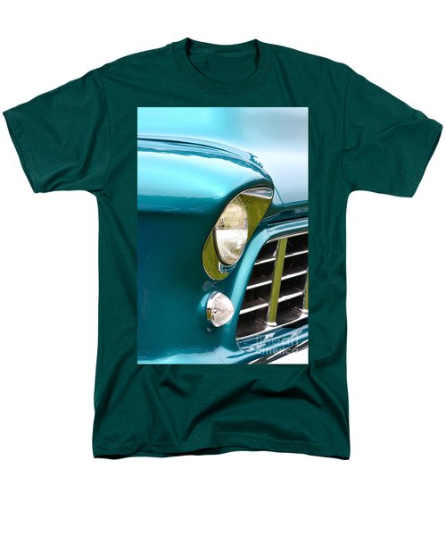 Chevy Pickup Men's T-Shirt  (Regular Fit) by Dean Ferreira