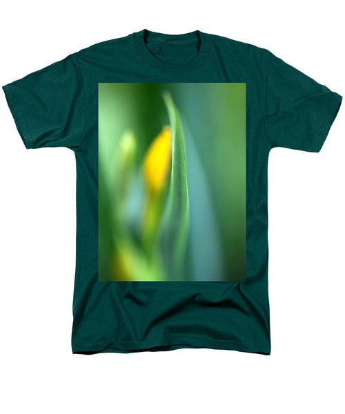 Men's T-Shirt  (Regular Fit) featuring the photograph Dream by Annie Snel