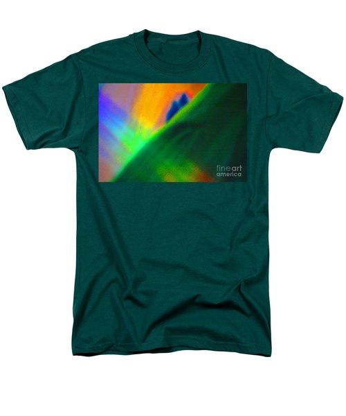 In Love  Men's T-Shirt  (Regular Fit) by First Star Art