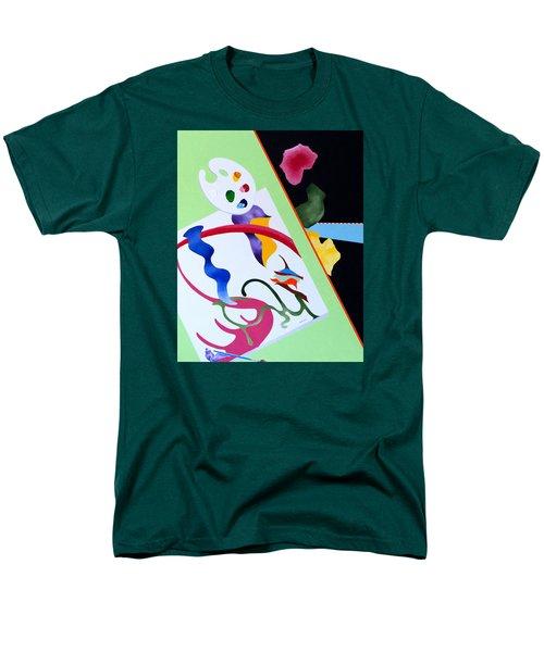 Inspiration Men's T-Shirt  (Regular Fit) by Thomas Gronowski