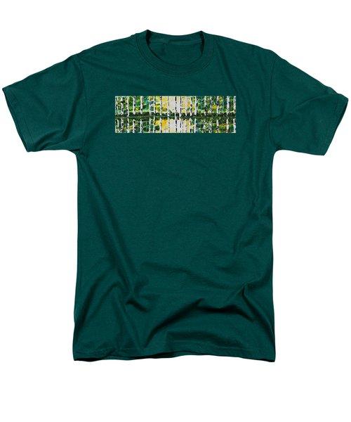 June Men's T-Shirt  (Regular Fit) by Patricia Olson