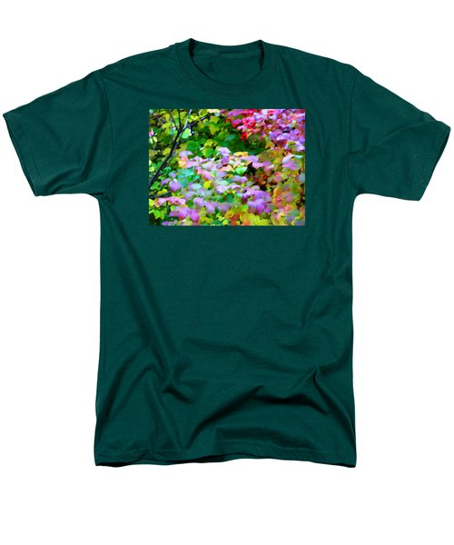 Nature Spirit Men's T-Shirt  (Regular Fit) by Oleg Zavarzin