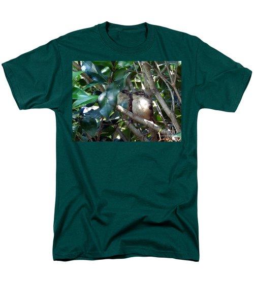 Now What Men's T-Shirt  (Regular Fit)