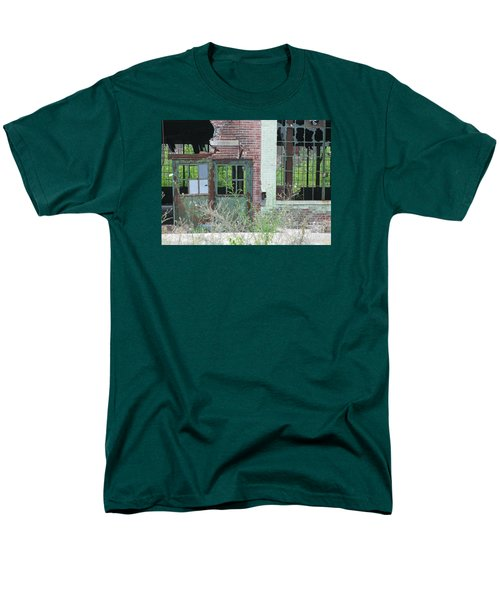Obsolete Men's T-Shirt  (Regular Fit) by Ann Horn