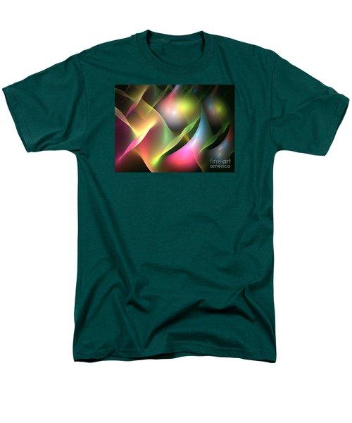 Pan Men's T-Shirt  (Regular Fit) by Kim Sy Ok