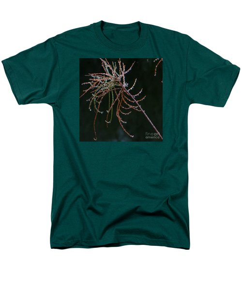Rain Catchers Men's T-Shirt  (Regular Fit) by Joy Hardee