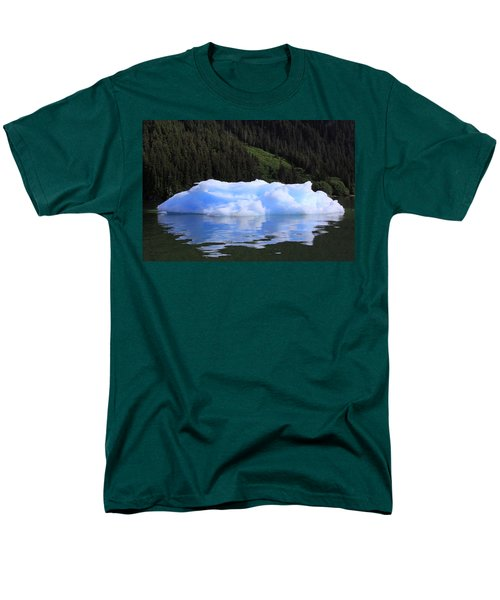 Reflections In The Sea Men's T-Shirt  (Regular Fit) by Shoal Hollingsworth
