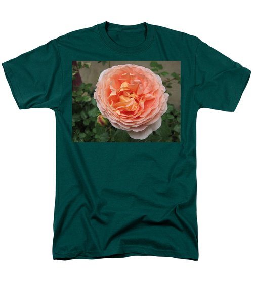 Men's T-Shirt  (Regular Fit) featuring the photograph Sweet Rhapsody by Pema Hou