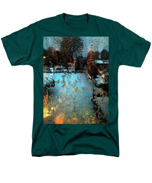 Through The Window Men's T-Shirt  (Regular Fit) by Colette V Hera  Guggenheim