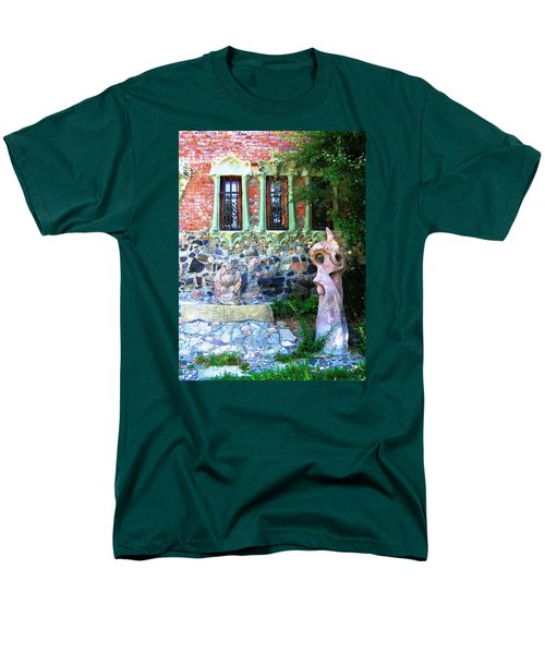 Windows Men's T-Shirt  (Regular Fit) by Oleg Zavarzin