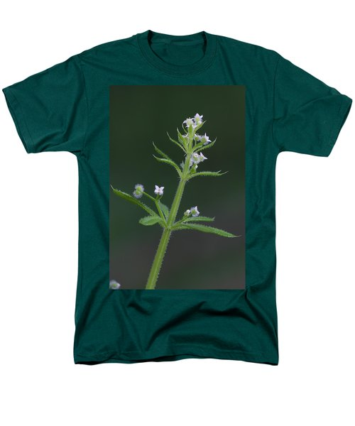 Men's T-Shirt  (Regular Fit) featuring the photograph Cleavers by Daniel Reed