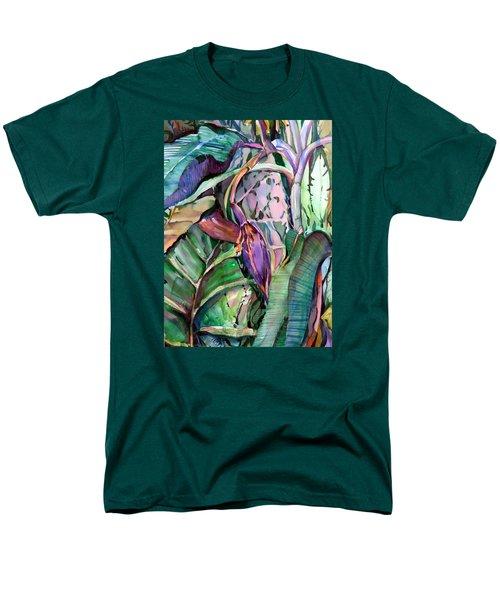 Banana Pod Men's T-Shirt  (Regular Fit) by Mindy Newman