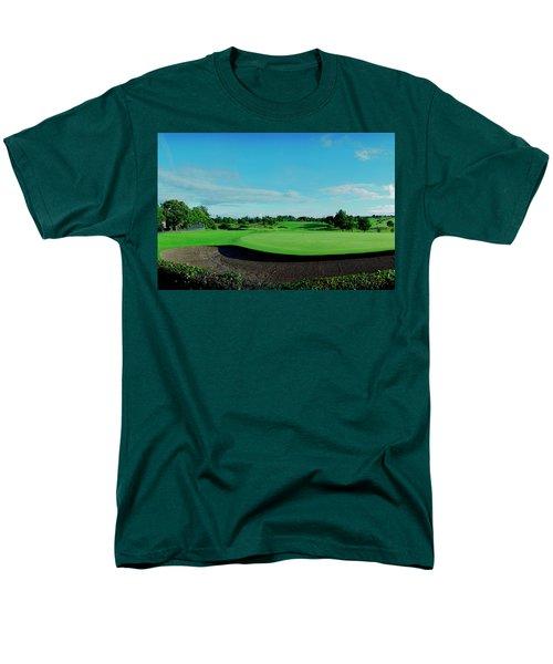 18th Bunker Men's T-Shirt  (Regular Fit)