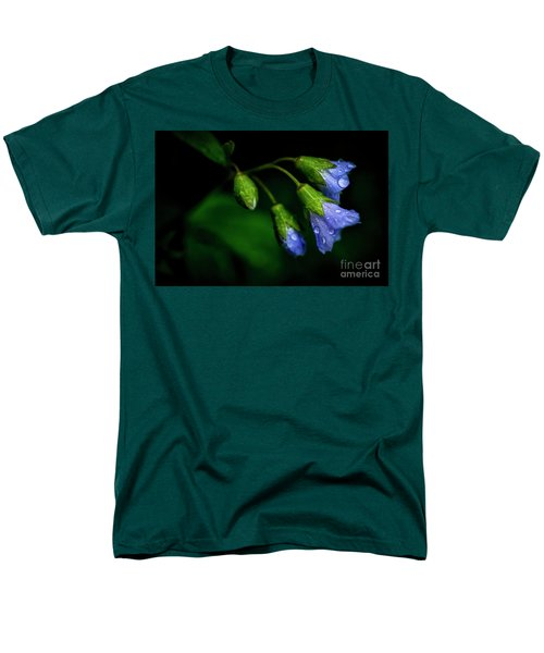 Men's T-Shirt  (Regular Fit) featuring the photograph Jacobs Ladder by Thomas R Fletcher