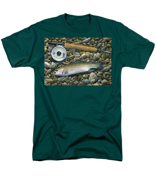 Test Men's T-Shirt  (Regular Fit) by Test