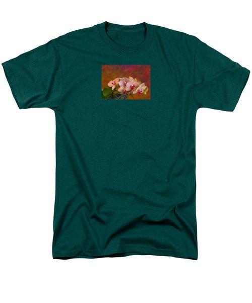4117 Men's T-Shirt  (Regular Fit) by Peter Holme III