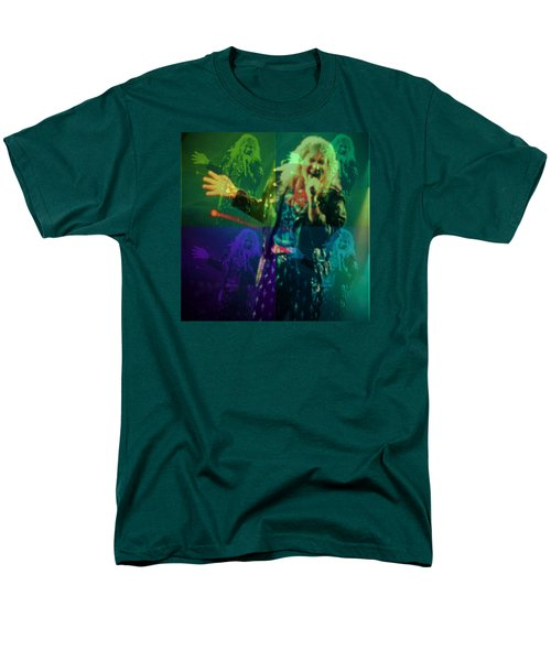 Adrenalized  1993 Men's T-Shirt  (Regular Fit) by Luisa Gatti