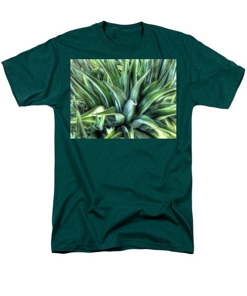 Agave Men's T-Shirt  (Regular Fit)