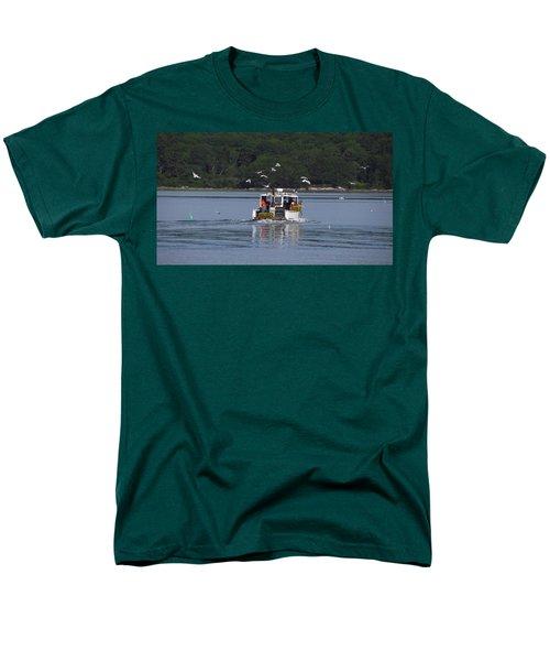 Air Assault Men's T-Shirt  (Regular Fit)