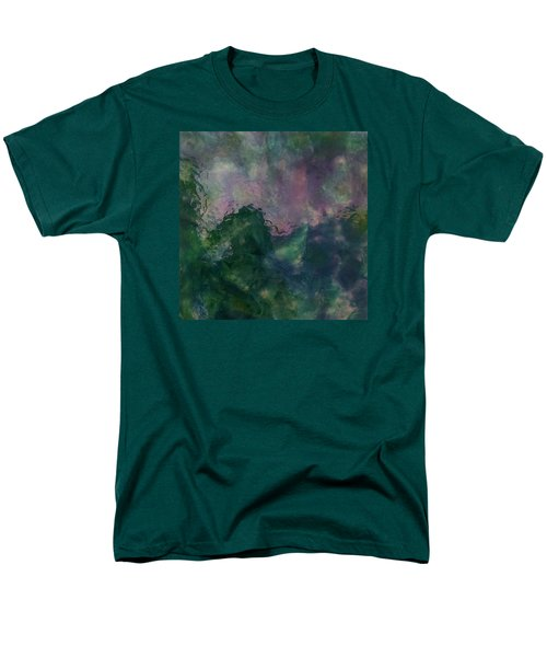 Angry Ocean Men's T-Shirt  (Regular Fit) by Alan Casadei