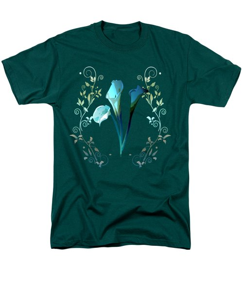 Dragonfly Dream Men's T-Shirt  (Regular Fit) by Regina Femrite