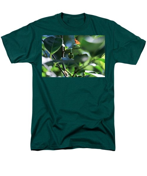 Beautiful Nature Men's T-Shirt  (Regular Fit) by Christopher L Thomley