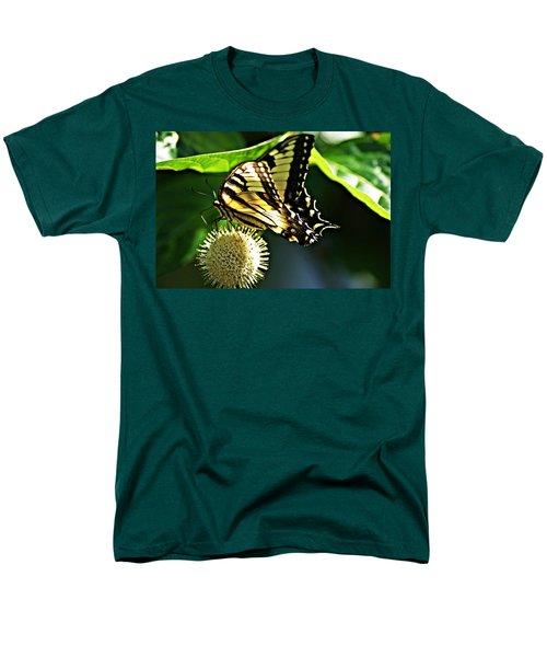 Butterfly 4 Men's T-Shirt  (Regular Fit) by Joe Faherty