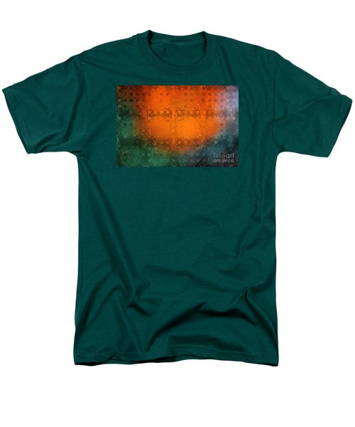 Men's T-Shirt  (Regular Fit) featuring the photograph Cosmo by Donna G Smith