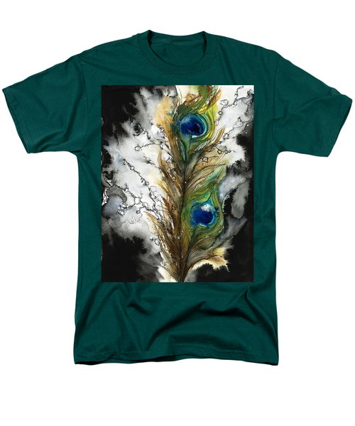 Female Men's T-Shirt  (Regular Fit) by Tara Thelen - Printscapes
